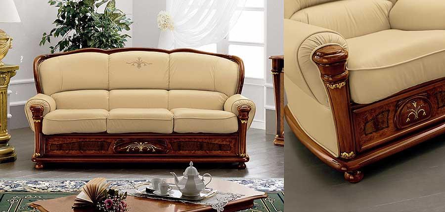 мягкая мебель CLASSICA - мебель фабрики